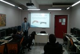 guest lecture cad